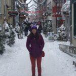 Sara Vannah; Physics & Astronomy, PhD student
